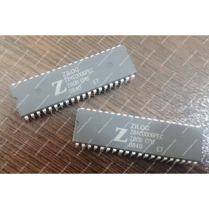Z80-MCU