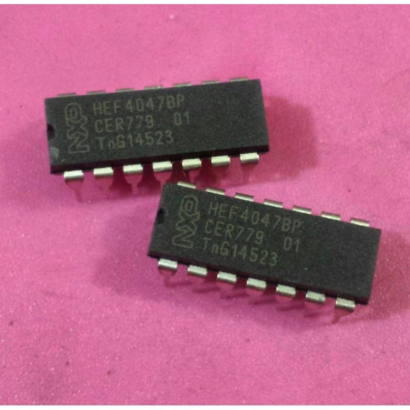 HEF4047BP