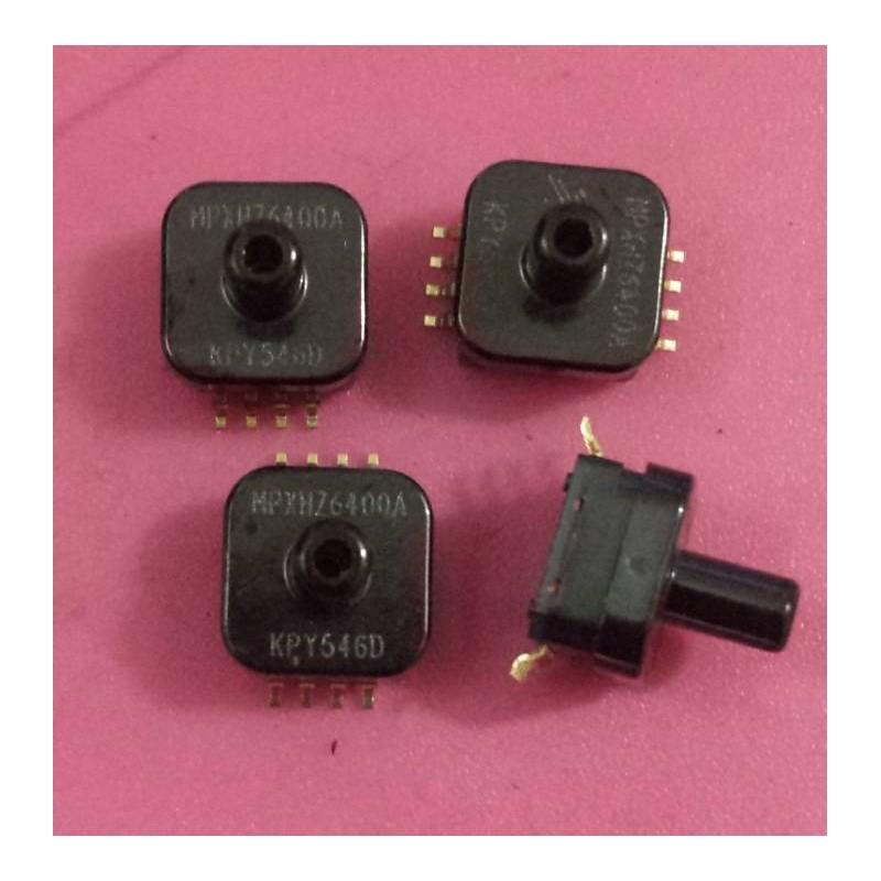 MPXH6400AC6