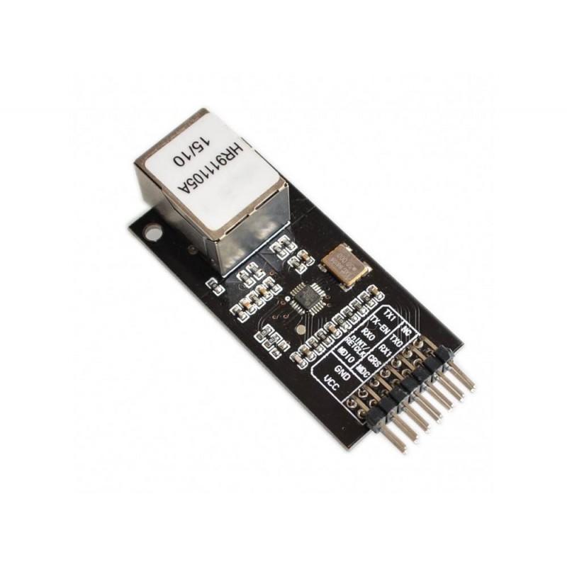 ماژول شبکه LAN8720
