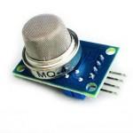 ماژول سنسور تشخیص گاز متان MQ-4