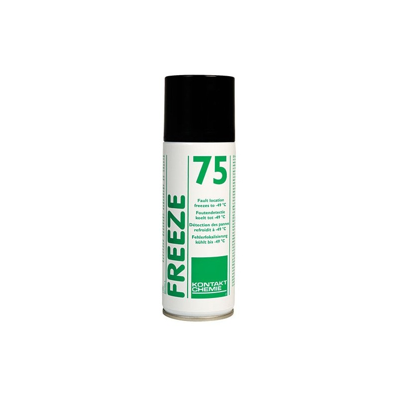 اسپری Freeze200ml
