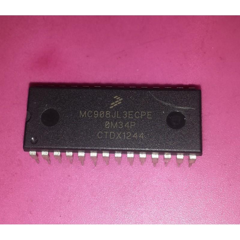 MC908JL3ECPE