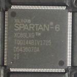 XC6SLX9-2TQG144I