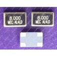 crystal 8.000 oscillatoe smd