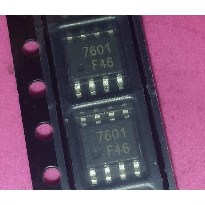 FAN7601-smd