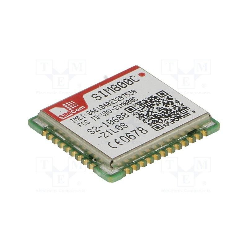 Sim808