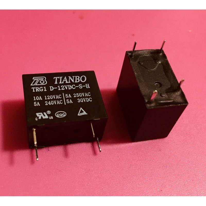 TRG1 D-12VDC-S-Z