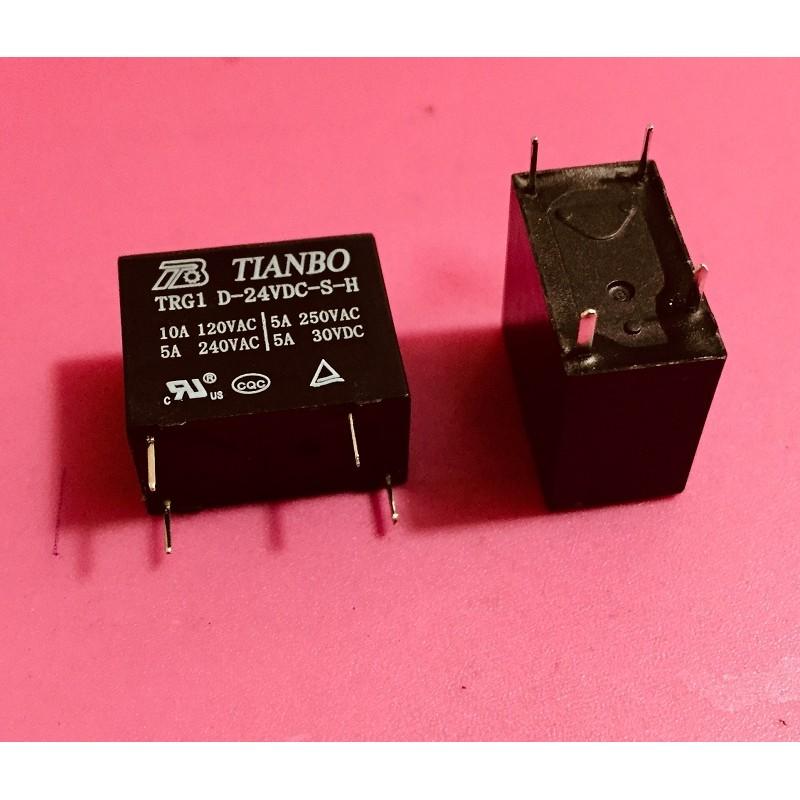 TRG1 D-24VDC-S-Z