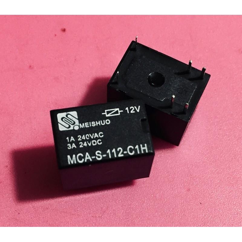 MCA-S-112-C1H