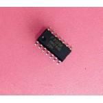 MM74HC32M/SMD