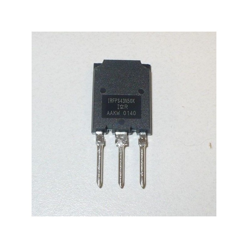 IRFPS43N50K