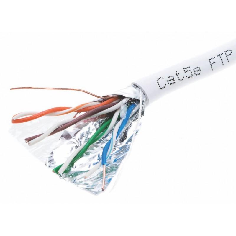 کابل CAT5E FTP