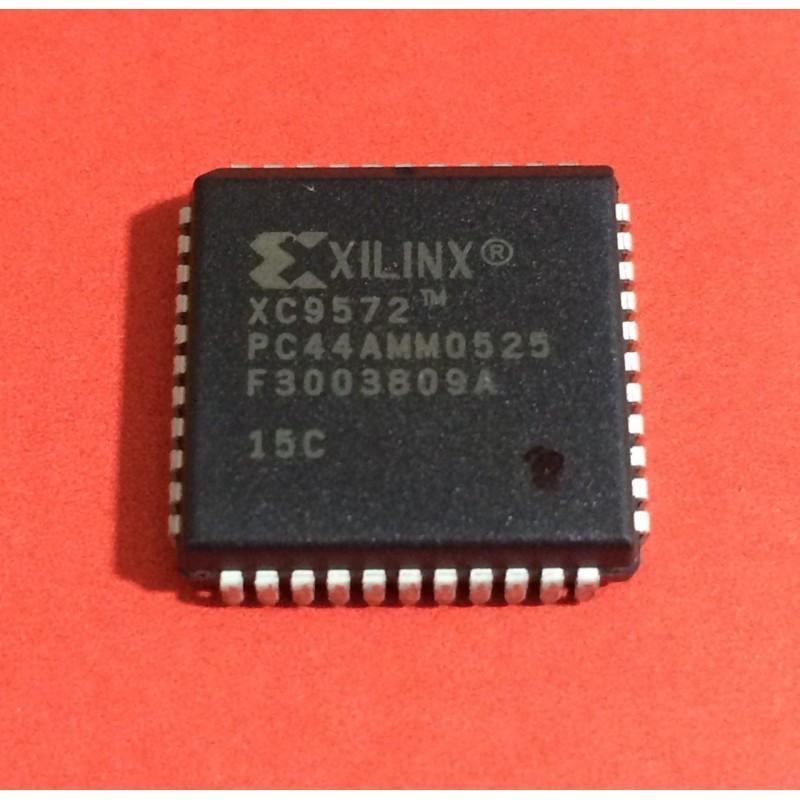 XC9572-15PC44C