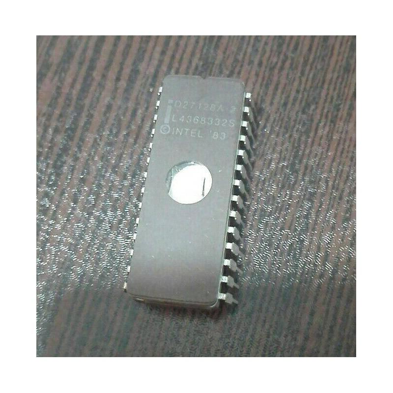 AM27C128-205DC