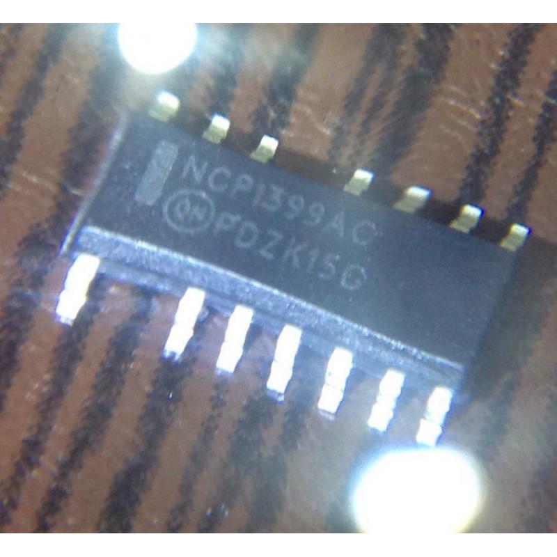 NCP1399AC