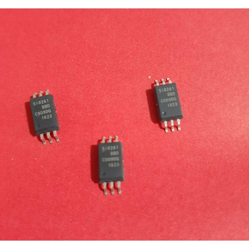 SI8261BBD-C-IS