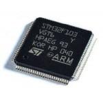 STM32F103VGT6