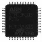 STM32F103RET7