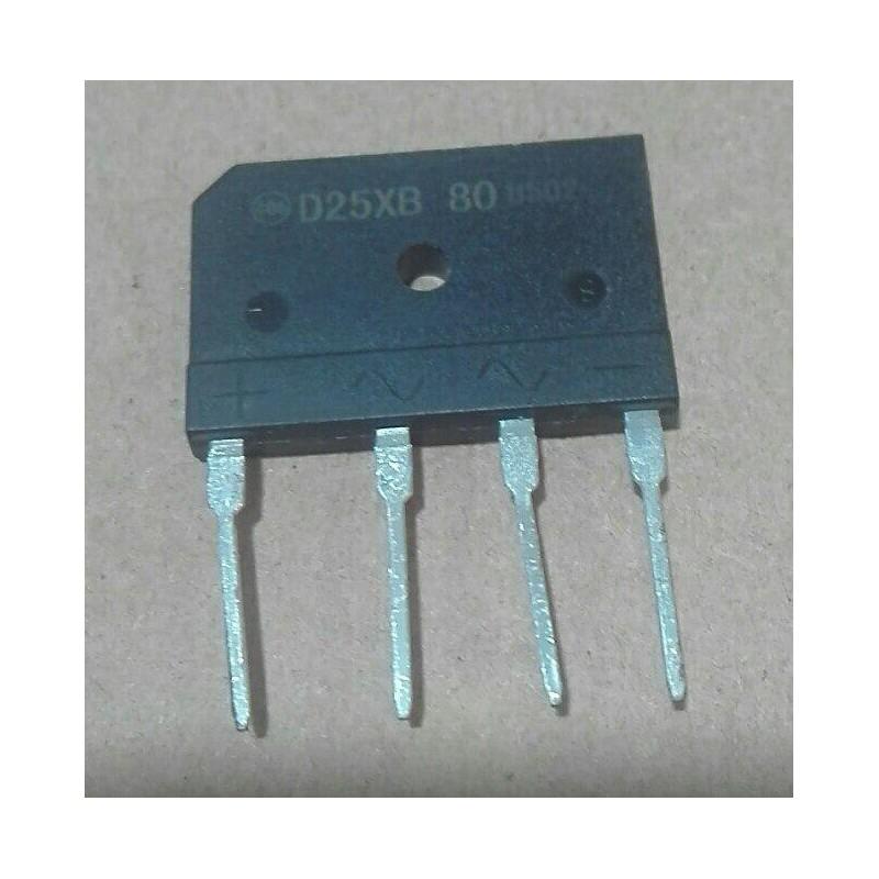 D25XB80