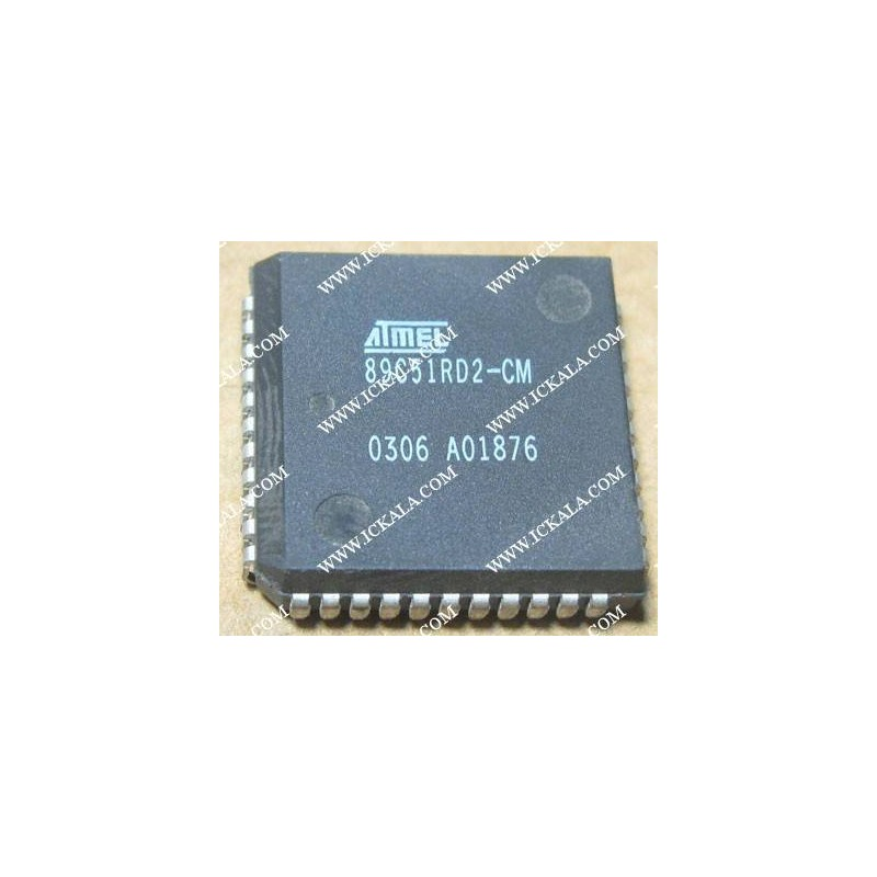 89C51RD2-CM