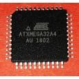 ATXMEGA32A4-AU