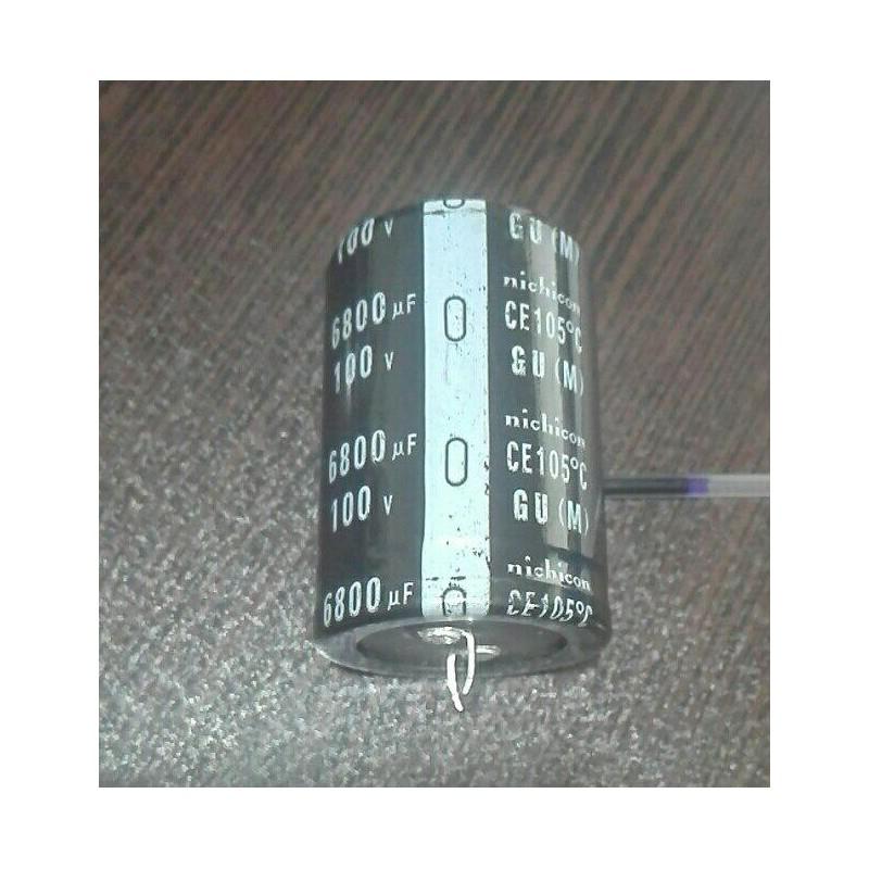 C6800uF100v