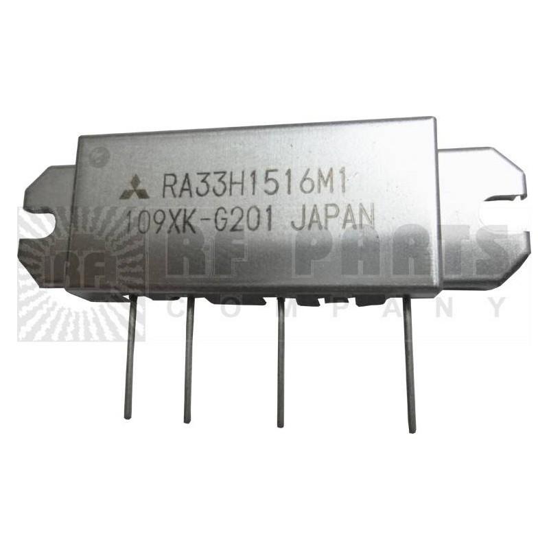 RA33H1516M1