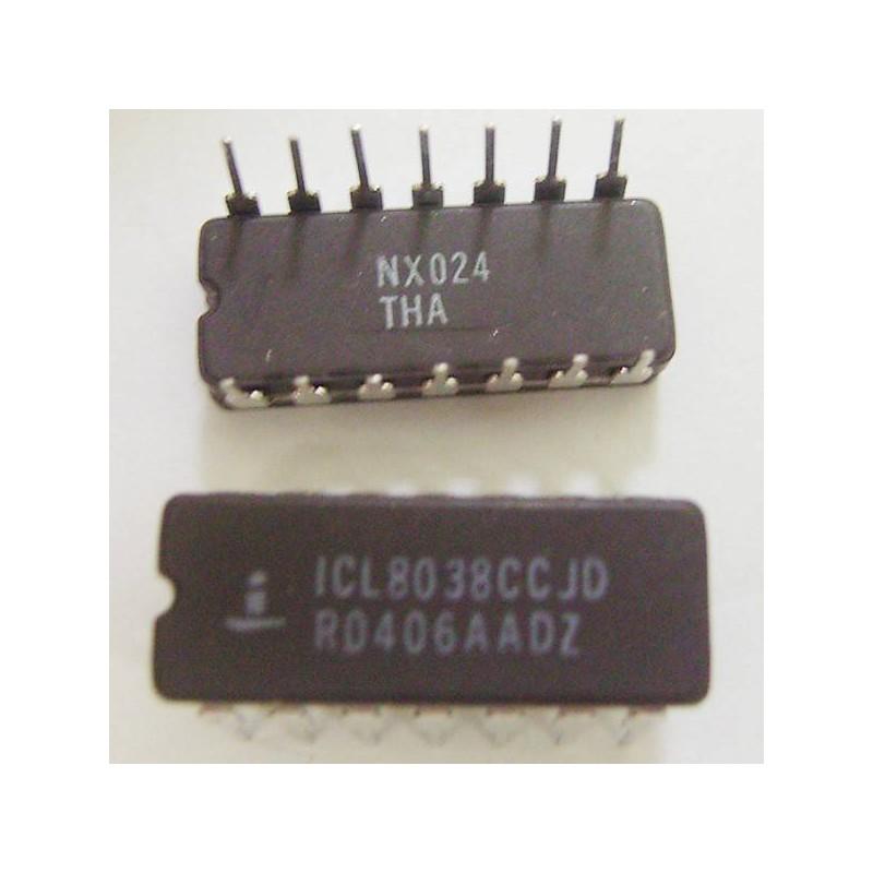 ICL8038CCJD