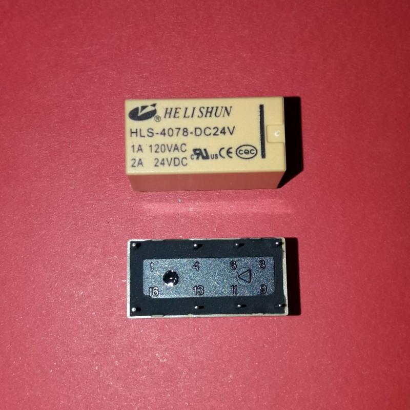 HLS-4078-DC24V