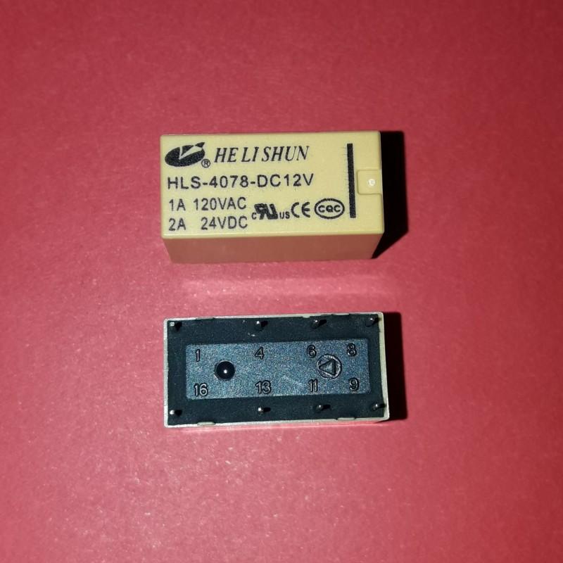 HLS-4078-DC12V