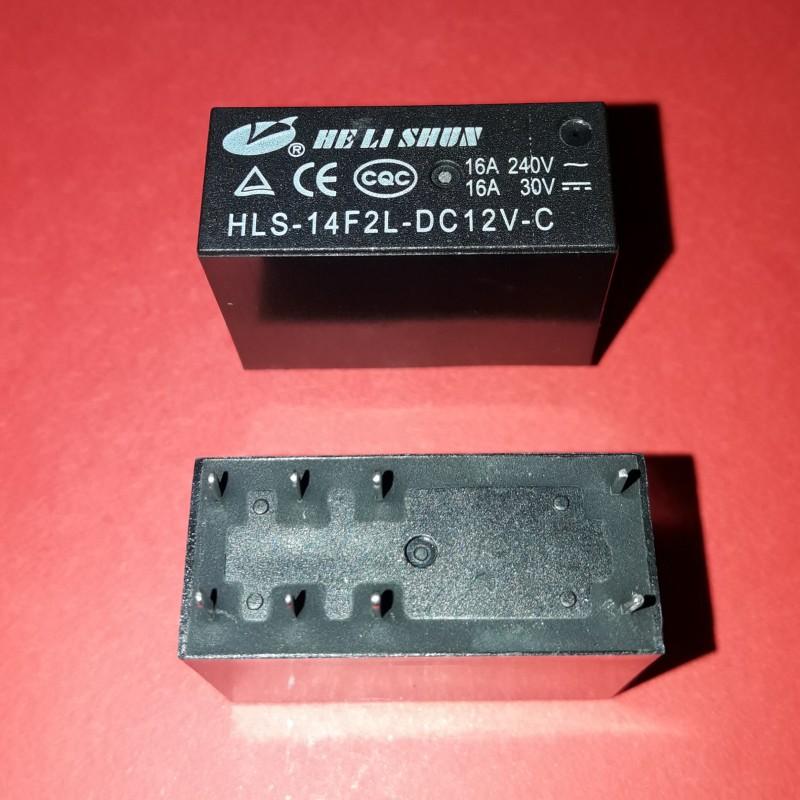 HLS-14F2L-DC12V-C L