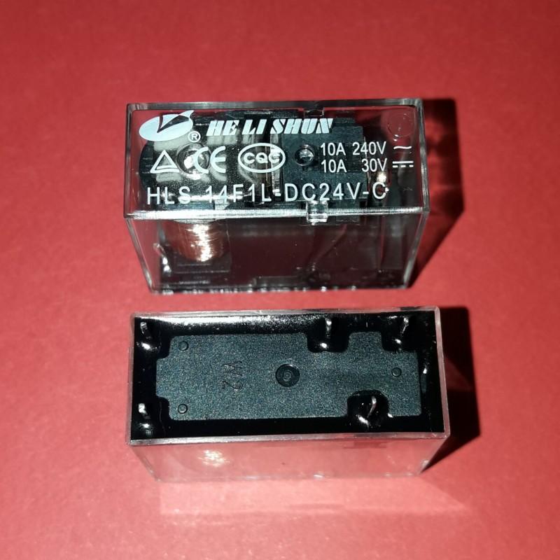 HLS-14F1L-DC24V-C