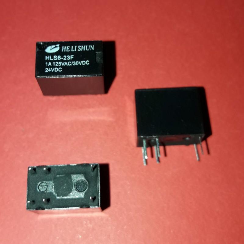 HLS6-23F 24VDC