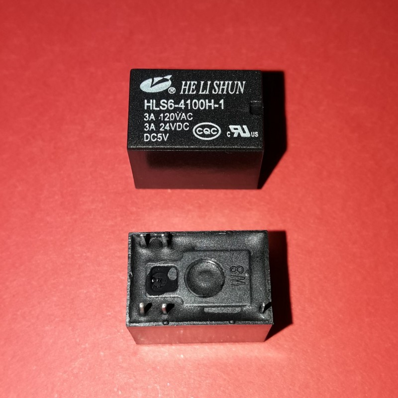 HLS6-4100H-1 DC5V