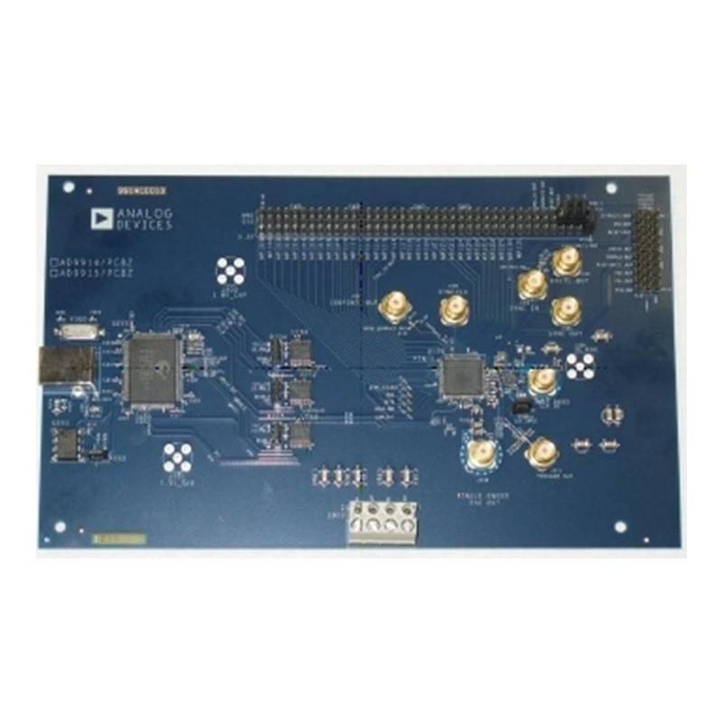 AD9914/PCBZ