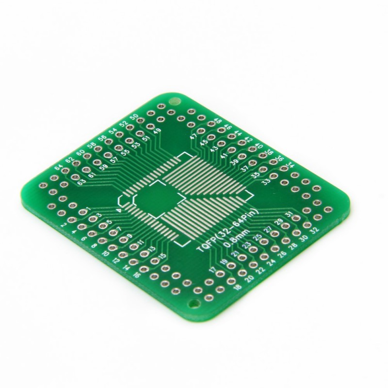 SMD TQFP32TO100PIN to dip