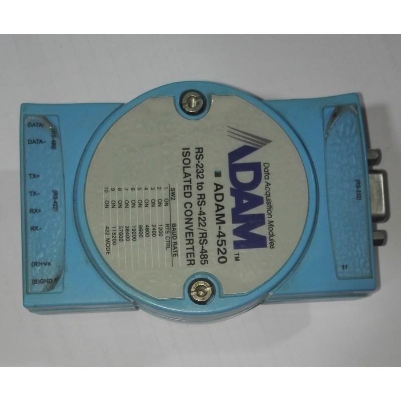ADAM-4520-used
