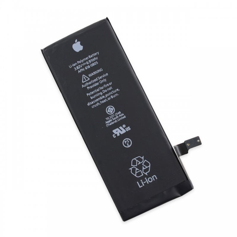 باتری موبایل مدل iphone 6s