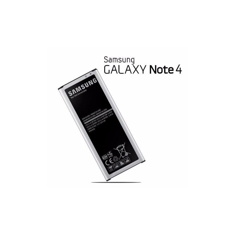 باتری موبایل مدل samsung NOTE4 NFC