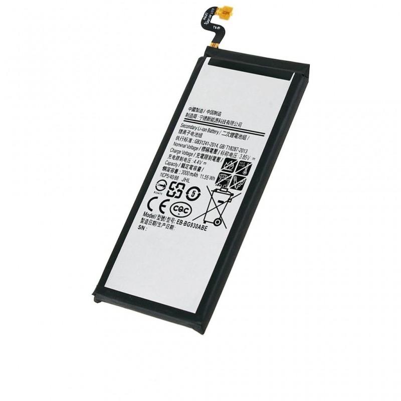 باتری موبایل مدل Galaxy S7