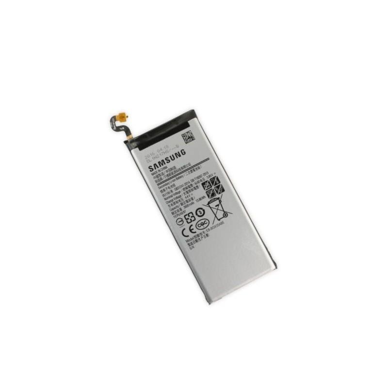 باتری موبایل مدل Galaxy S7 edge