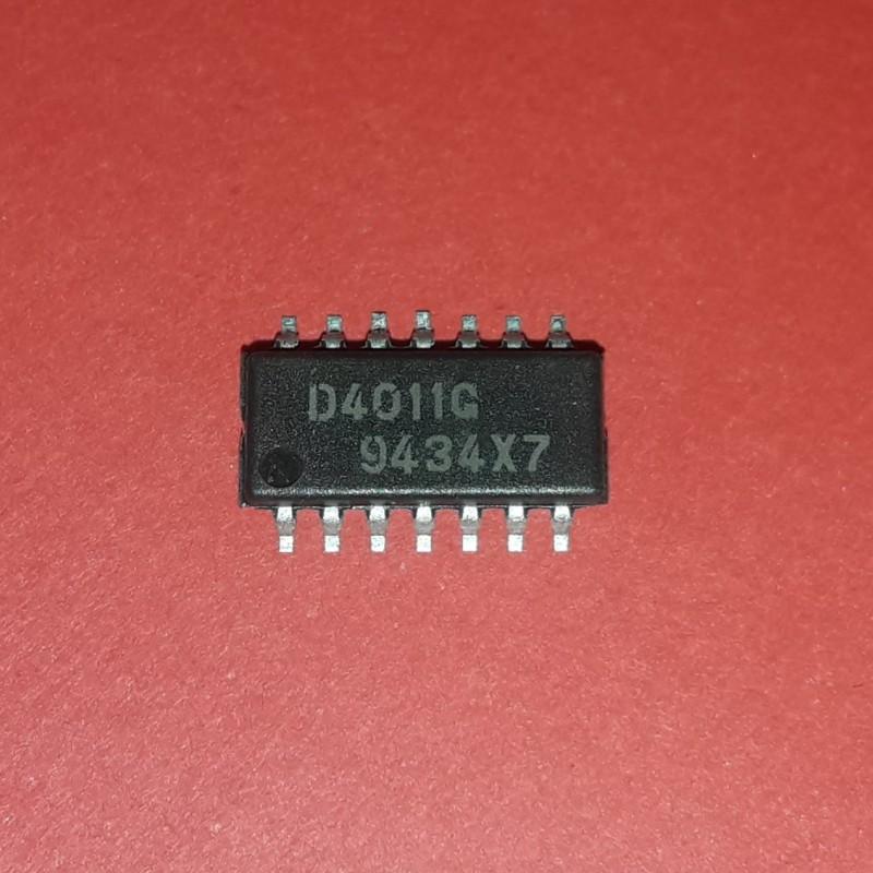 D4011G