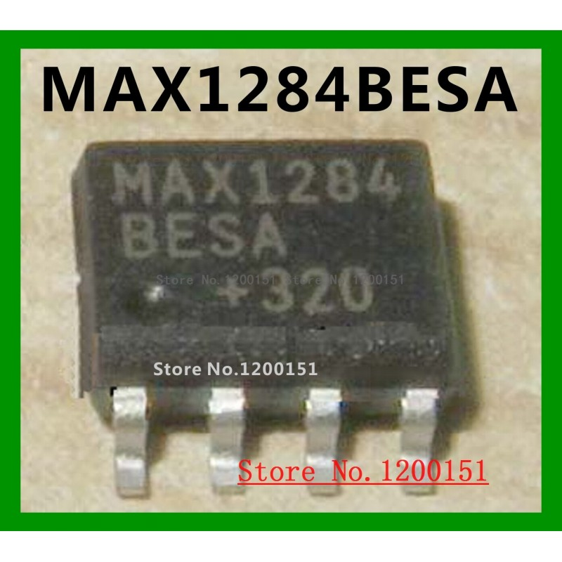 MAX1284BESA