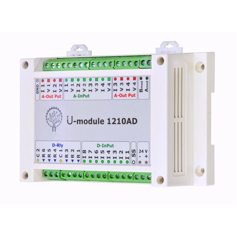 U-module1210AD