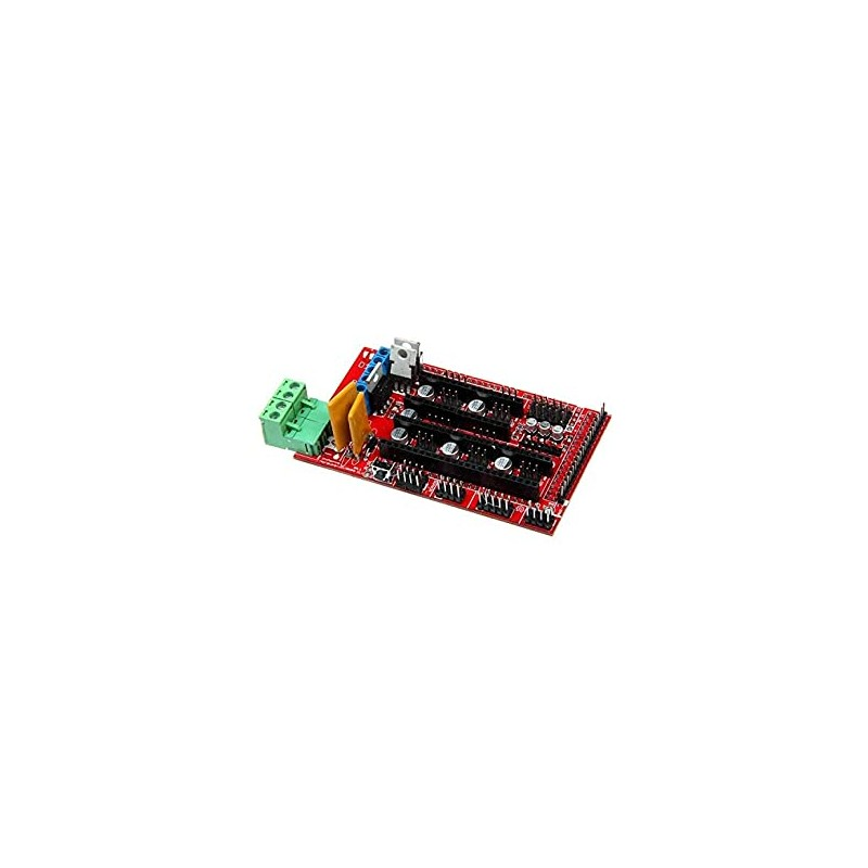 RAMPS 1.4 REPRAP A4988 SHIELD