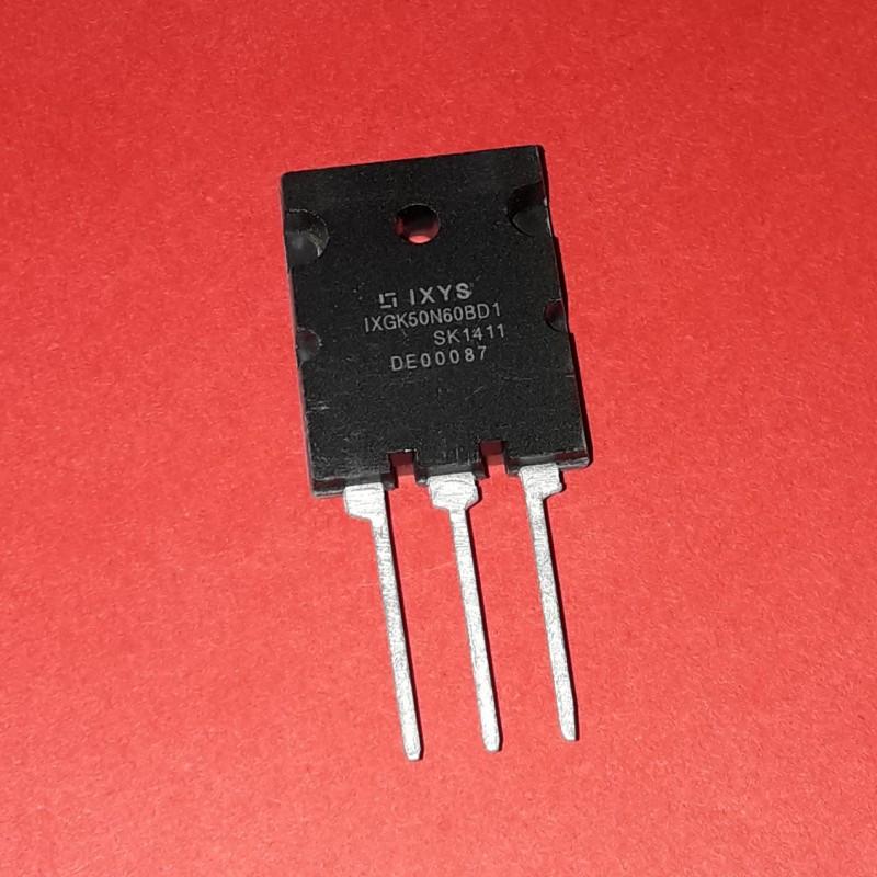 IXGK50N60BD1