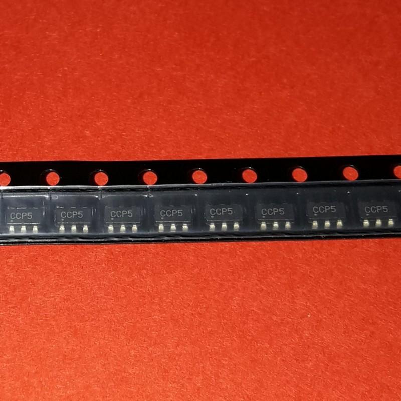 MCP3421A2T