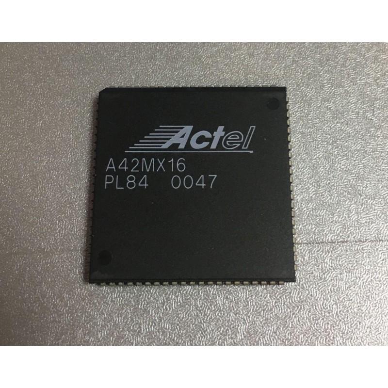 A42MX16-PL8