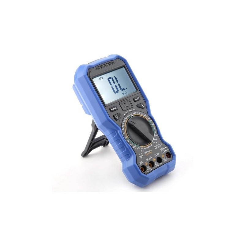 مولتی متر دیجیتال NCV +دماسنج OW18C